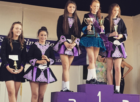 Irish Dance School Goals