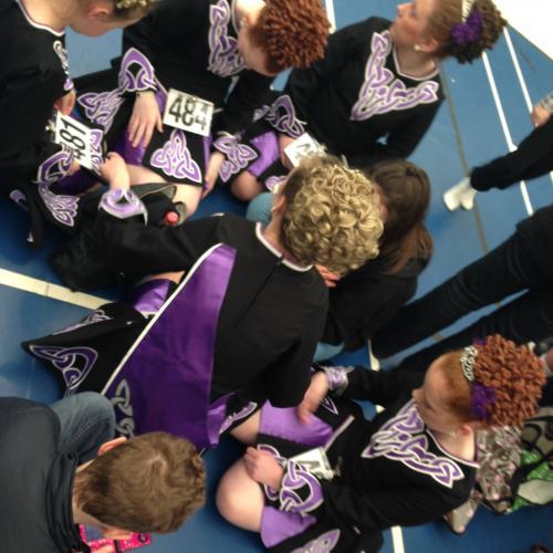 Free Irish Dance Classes In Lexington: Irish Dance Lessons London
